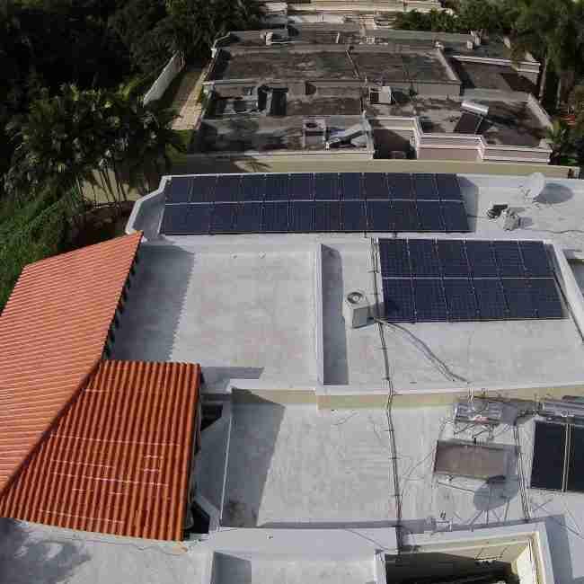 Residencia en Guaynabo